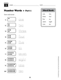 240 Vocabulary Words Kids Need to Know: Grade 1
