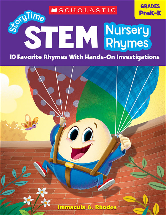 StoryTime STEM: Nursery Rhymes (4632426840160)