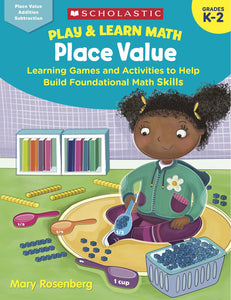 Play & Learn Math: Place Value Blocks (4632427167840)