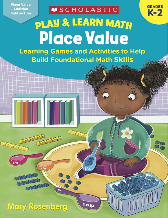 Play & Learn Math: Place Value Blocks