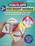 Fun Flaps: 2nd 100 Sight Words (4632427692128)