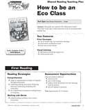 How to be an Eco Class Shared Reading Pack (4708947066976)