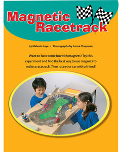 Magnetic Racetrack Shared Reading Pack