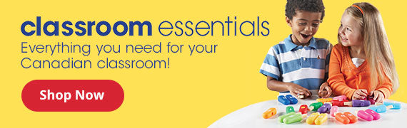 Shop Classroom Essentials