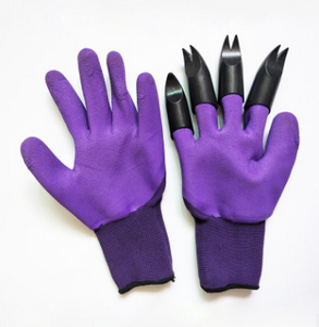 Garden Genie gloves with claws - store4homes