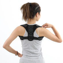 Load image into Gallery viewer, Back Posture Corrector - store4homes