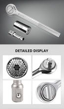 Load image into Gallery viewer, Universal Socket Wrench 7-19mm - store4homes
