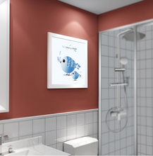 Load image into Gallery viewer, Concealed Shower Frame - store4homes