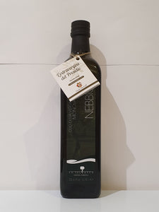 Super extra virgin olivella 0,75l