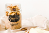 Apple Pie Overnight Oats by @larecetteparfaite