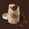 Dark Choco Overnight Oats