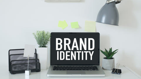 Consider your brand identity when choosing a board