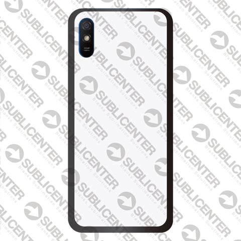 Xiaomi Redmi 9A - TPU - Color Negro