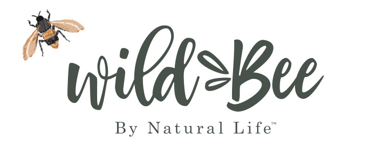 Discover Wild Bee by Natural Life. Natural skin care made with some of the most nutrient-rich, healing antioxidants found in nature.