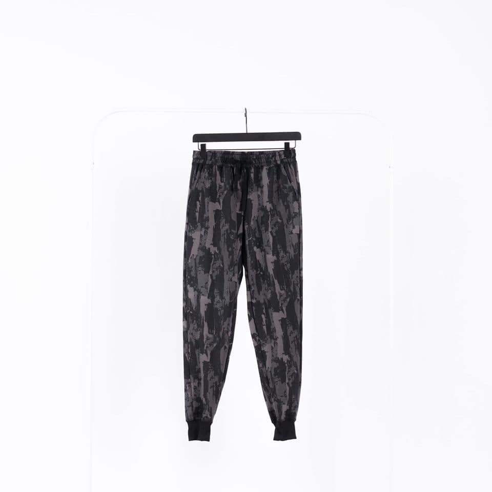 Jax Jogger Pant XL Black Birch