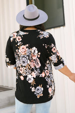 A Pick Of Posies Top