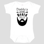 Baby Onesie: Daddy's Little Beard Puller