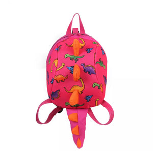 Dinosaur Backpack |5 colors|
