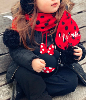 Minnie Coin Purse