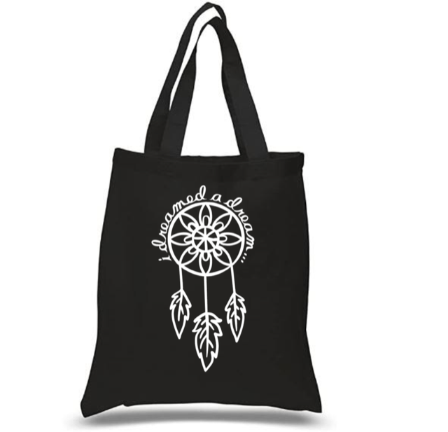 Tote Bag: Dreamcatcher