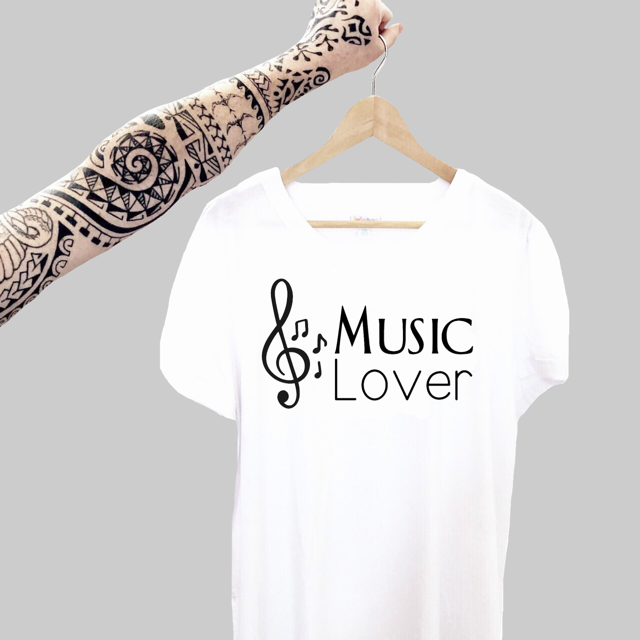Custom Designs for Music Lovers