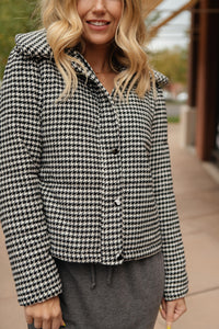 The Cora Jacket