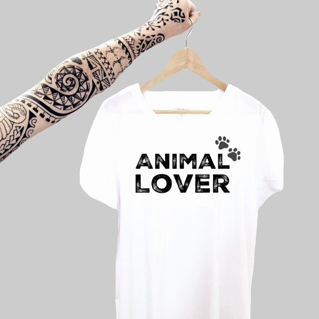 Custom Designs for Animal Lovers