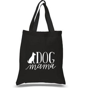 Tote Bag: Dog Mama