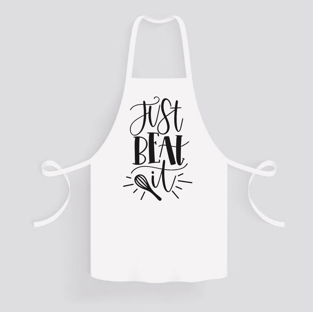 Apron: Just Beat It