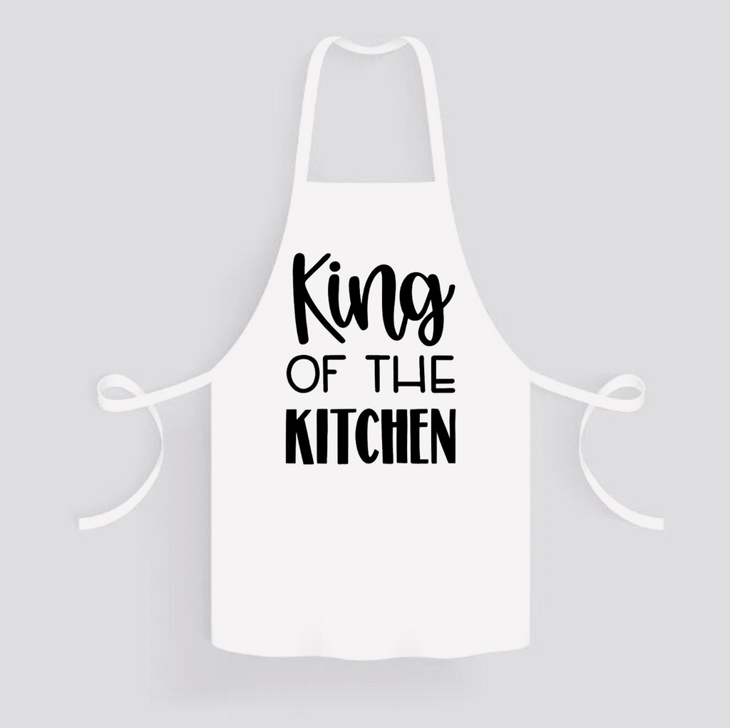 Apron: King of the Kitchen