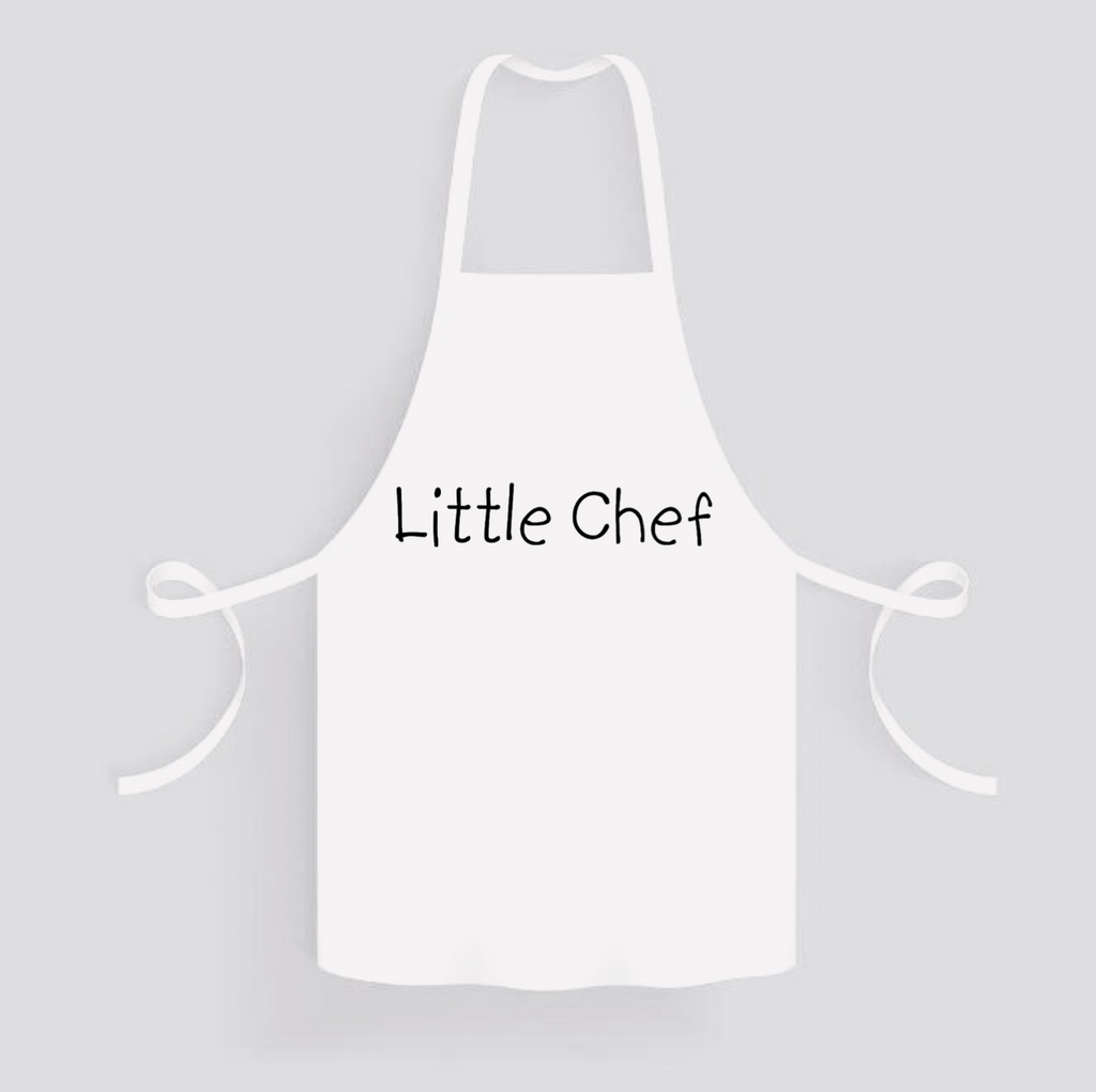 Apron: Little Chef