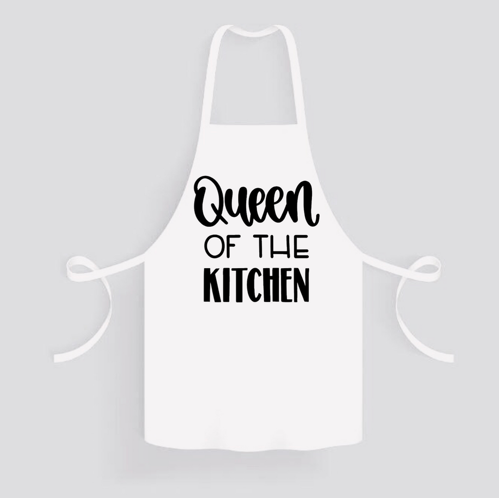 Apron: Queen of the Kitchen