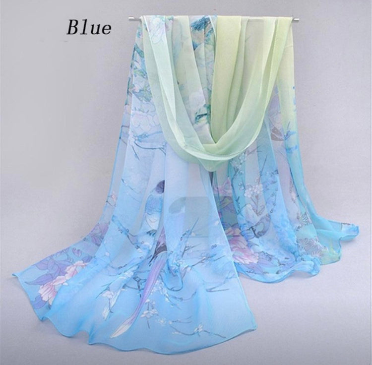Fashion Scarf |7 colors|