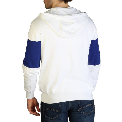 Armani Exchange Zip Up Hoodie, Men's
