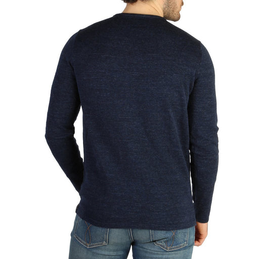 Calvin Klein Long Sleeved Shirt, Men's