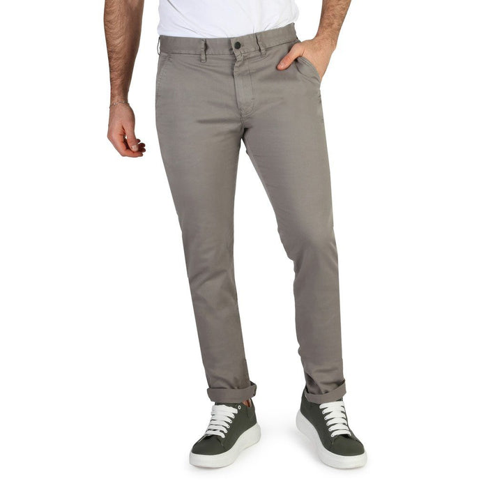 Calvin Klein Chino Trousers, Men's