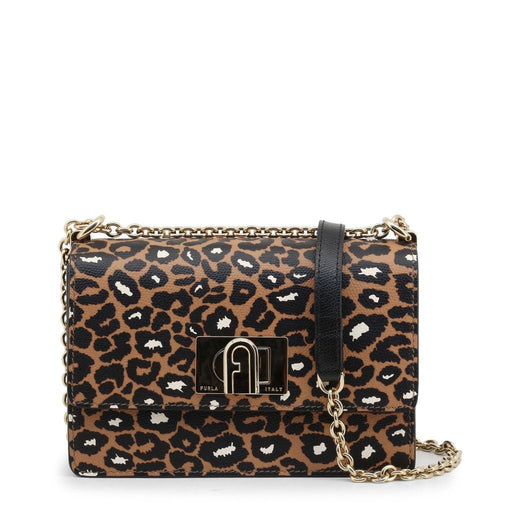 Furla Patterned Crossbody Bag, Women's