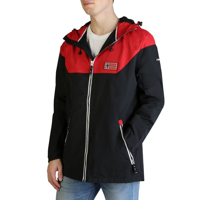 Geographical Norway Afond Softshell Jacket, Men's