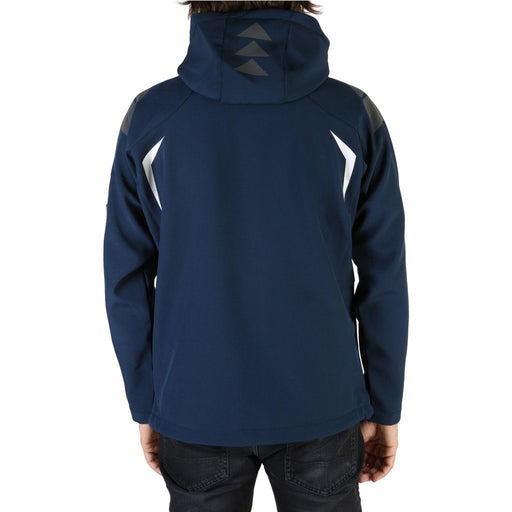 Geographical Norway Techno Softshell Jacket, Men's