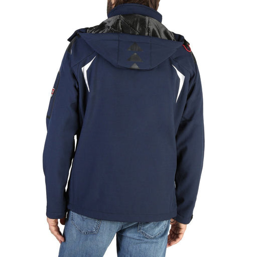 Geographical Norway Turbo Jacket, Men's