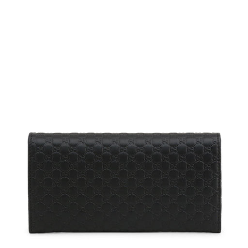 Gucci Signature Women's Leather Wallet
