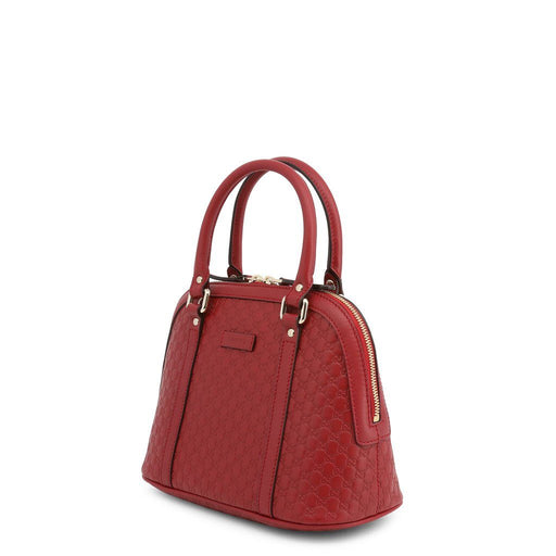 Gucci Microguccissima Mini Dome Handbag, Women's