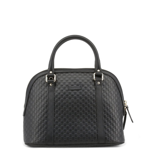 Gucci Medium GG Guccissima Dome Satchel Bag, Women's