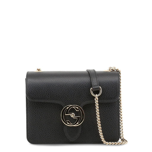 Gucci GG Interlocking Handbag, Women's