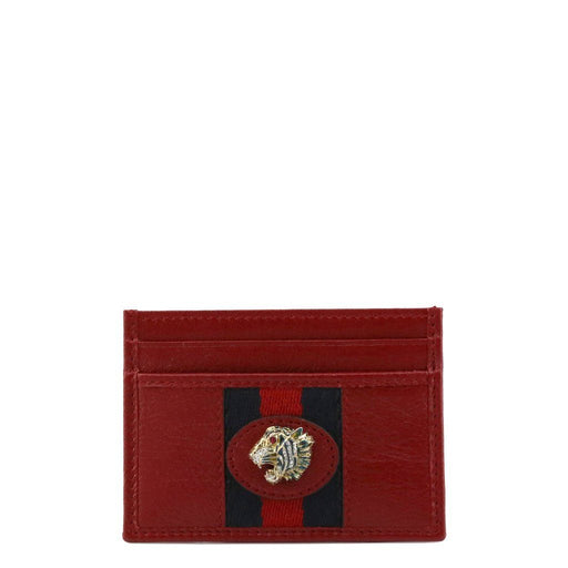 Gucci Rajah Card Holder Wallet, Unisex