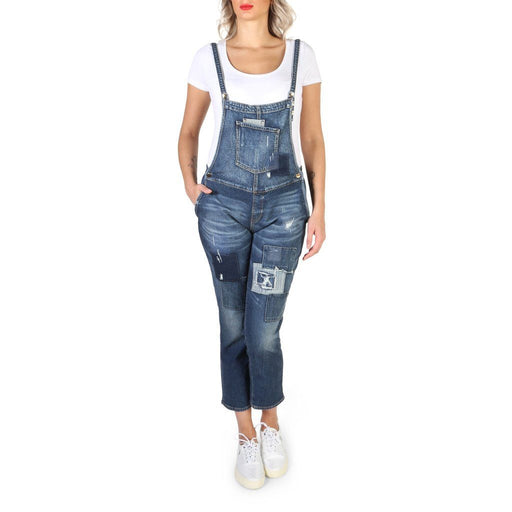 Guess Overall Jeans, Women's