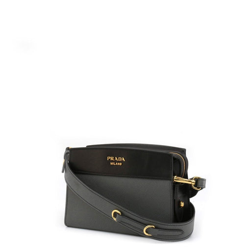 Prada Saffiano Cross-body Shoulder Bag, Women's