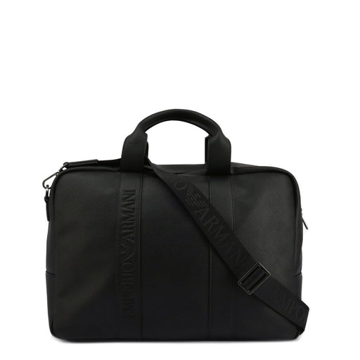 Emporio Armani Travel Bag Briefcase, Men's