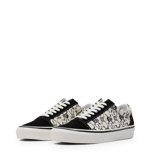 Vans Old Skool Skull Pattern, Men's