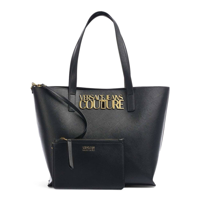 Versace Jeans Shopping Bag, Women's